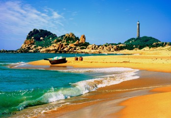 Discover Cape Town in Phan Thiet